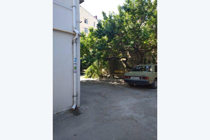 1-комн. квартира, 36 кв.м. на 2 человека, Новороссийская улица, 74, Севастополь - Фотография 28