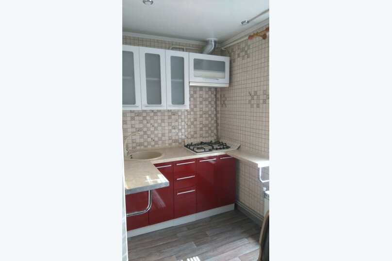 """Часть дома """"под ключ"""", 37 кв.м. на 4 человека, 2 спальни, Добровольского, 8, Заозерное - Фотография 24"""