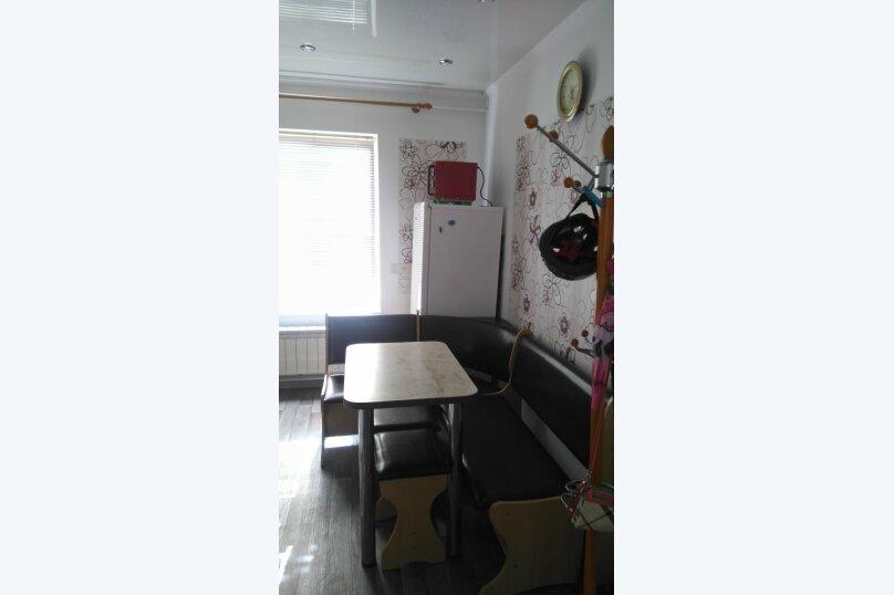 """Часть дома """"под ключ"""", 37 кв.м. на 4 человека, 2 спальни, Добровольского, 8, Заозерное - Фотография 25"""