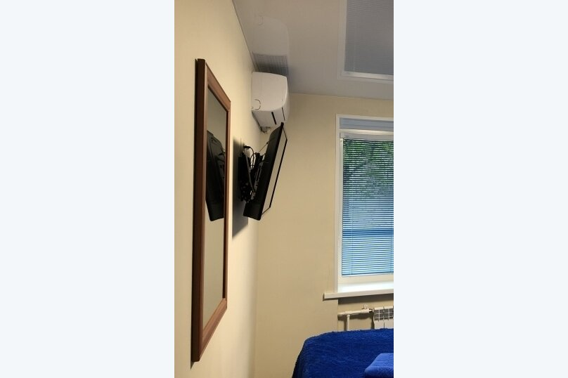 1-комн. квартира, 14 кв.м. на 2 человека, улица Захарова, 5, Владивосток - Фотография 4