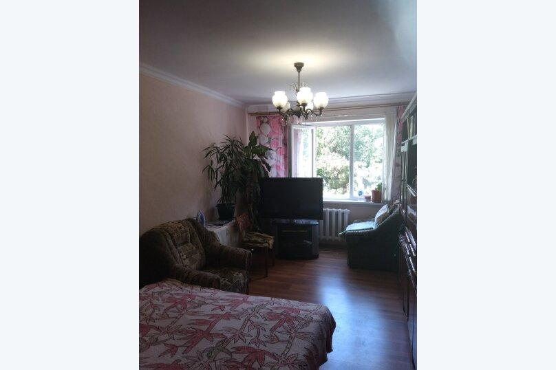 Отдельная комната, улица Тимирязева, 43, Ялта - Фотография 1
