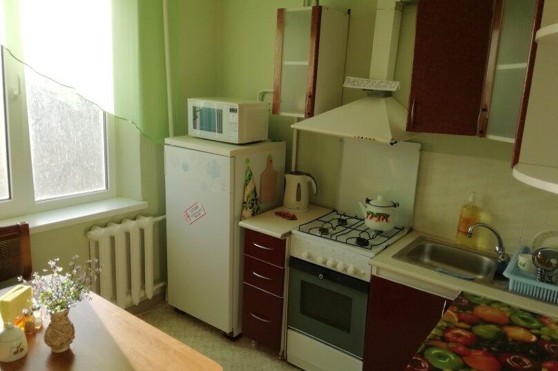 1-комн. квартира, 34 кв.м. на 4 человека, Набережная улица, 3, Темрюк - Фотография 6