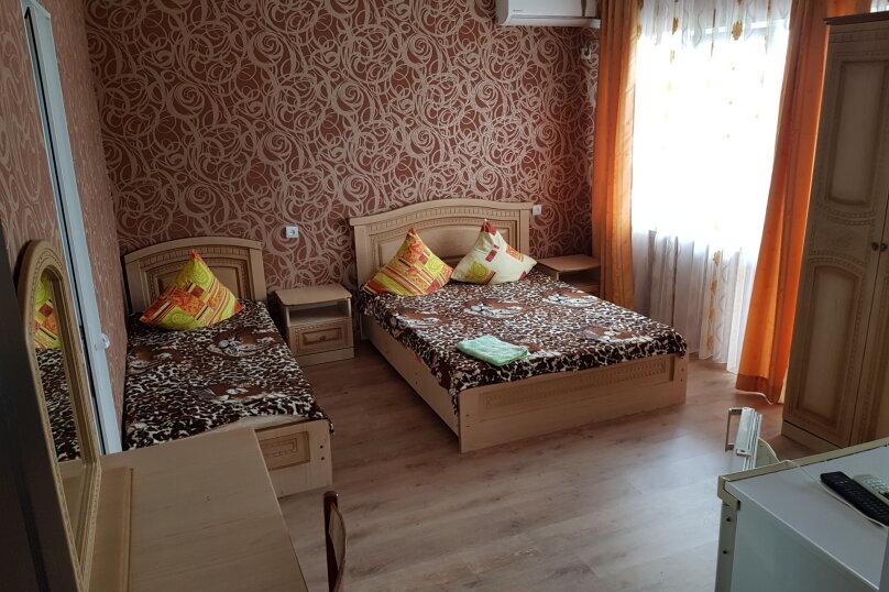 """Гостевой дом """"Гаянэ"""", Клубный переулок, 2 на 15 комнат - Фотография 20"""