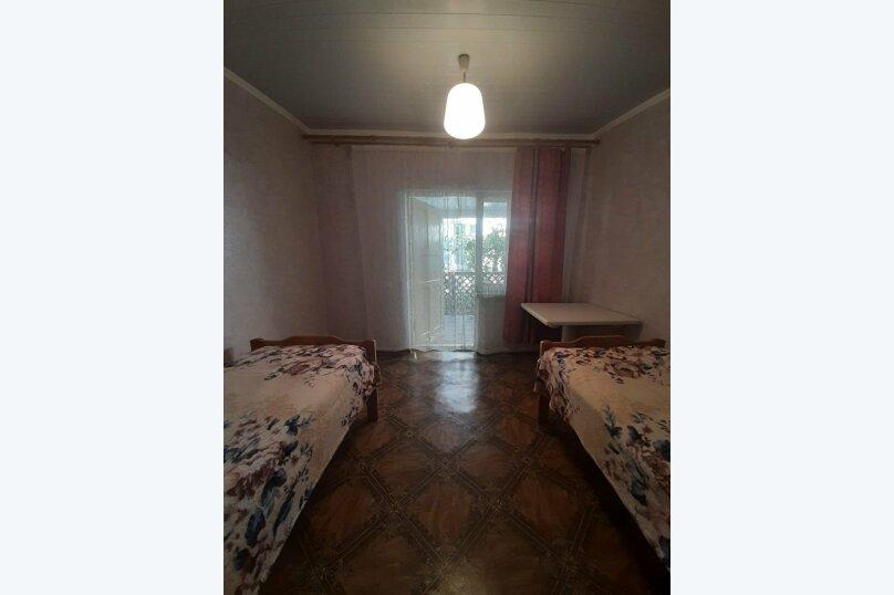 2х местный домик, Кооперативная улица, 5, поселок Приморский, Феодосия - Фотография 1