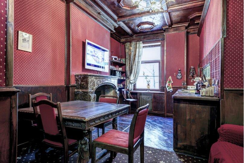 2-комн. квартира, 65 кв.м. на 6 человек, улица Касаткина, 16Б, Москва - Фотография 4