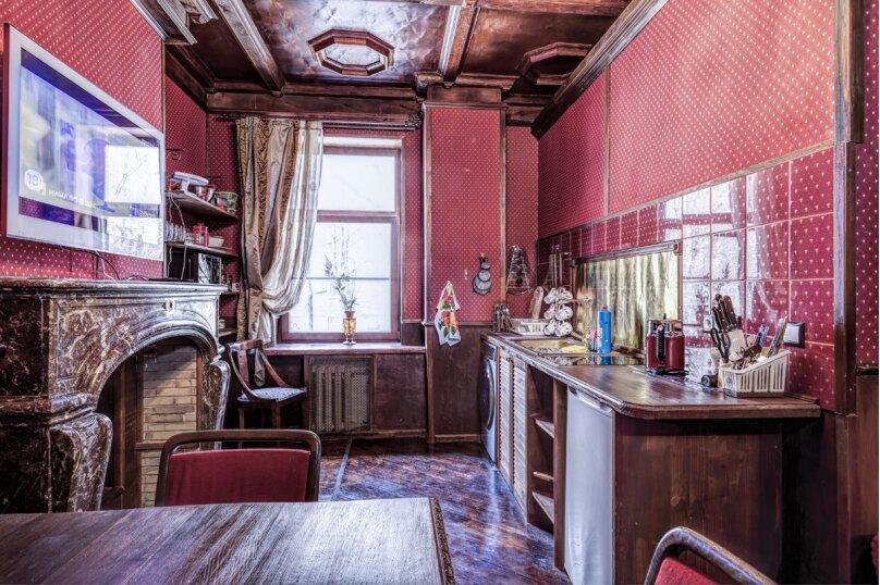2-комн. квартира, 65 кв.м. на 6 человек, улица Касаткина, 16Б, Москва - Фотография 5