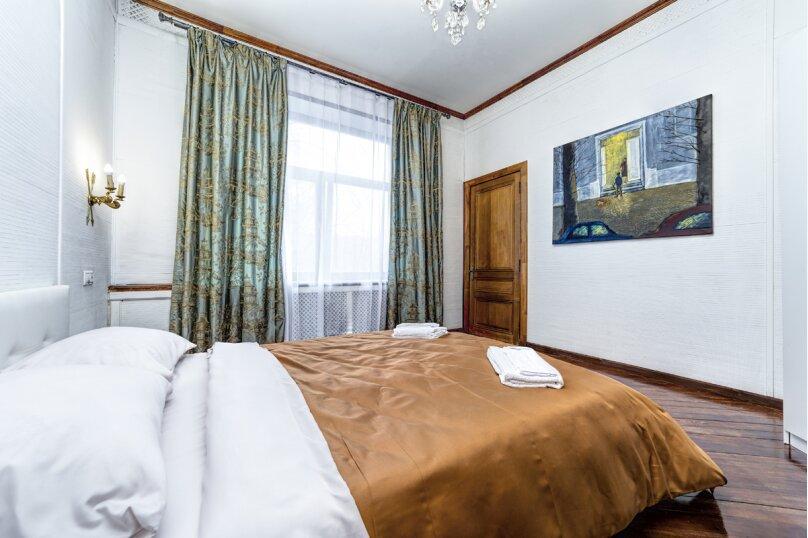 2-комн. квартира, 65 кв.м. на 6 человек, улица Касаткина, 16Б, Москва - Фотография 18