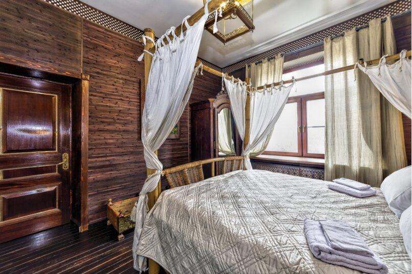 1-комн. квартира, 43 кв.м. на 3 человека, улица Касаткина, 16Б, Москва - Фотография 6