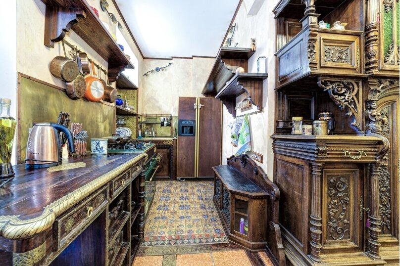 1-комн. квартира, 43 кв.м. на 3 человека, улица Касаткина, 16Б, Москва - Фотография 7