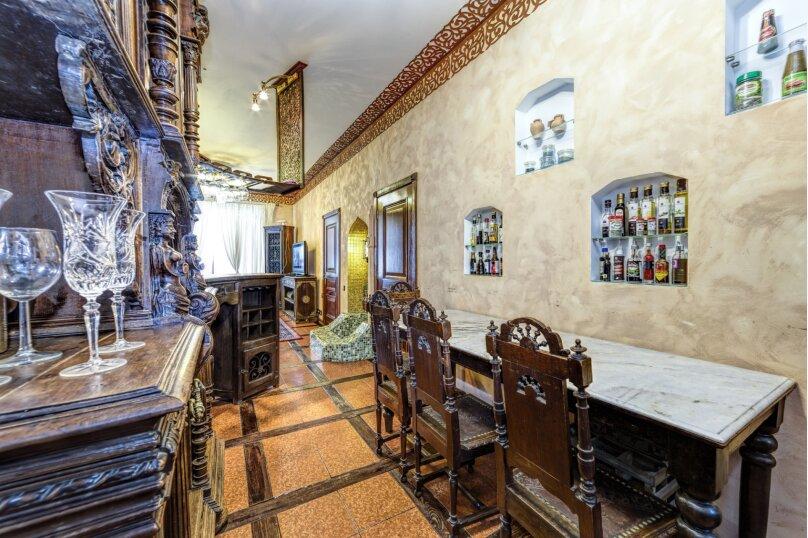 1-комн. квартира, 43 кв.м. на 3 человека, улица Касаткина, 16Б, Москва - Фотография 9