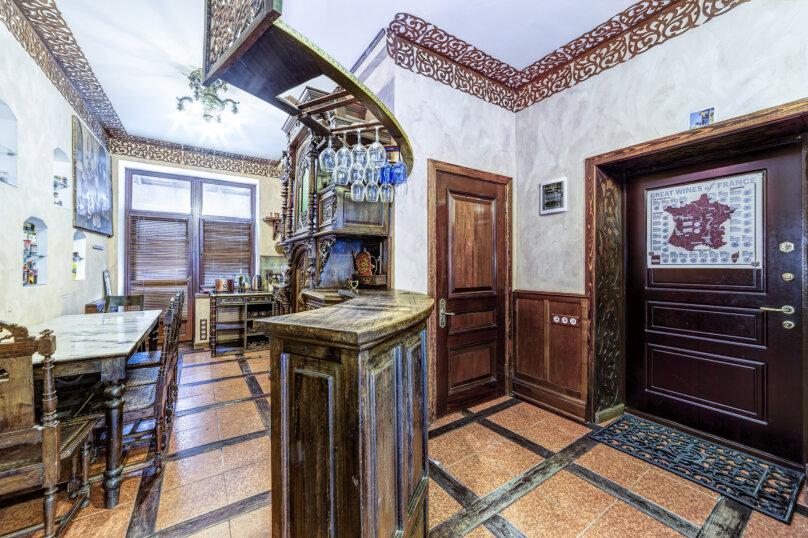 1-комн. квартира, 43 кв.м. на 3 человека, улица Касаткина, 16Б, Москва - Фотография 10