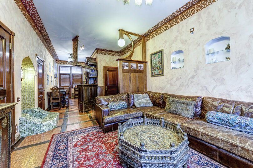 1-комн. квартира, 43 кв.м. на 3 человека, улица Касаткина, 16Б, Москва - Фотография 12
