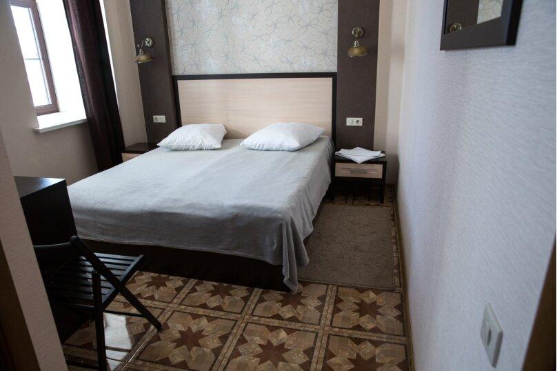 Двухместный стандарт с большой кроватью, улица Карла Маркса, 59, Старица - Фотография 1