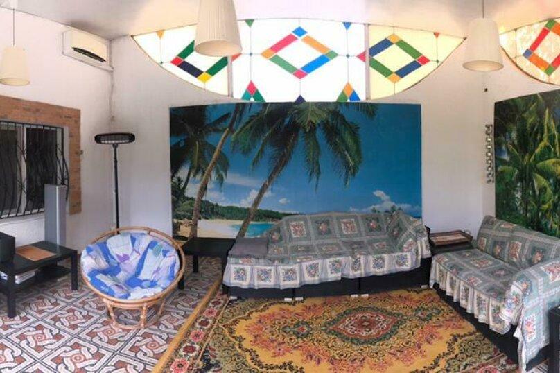Дом под ключ , 108 кв.м. на 6 человек, 2 спальни, Морская, 162, Евпатория - Фотография 7