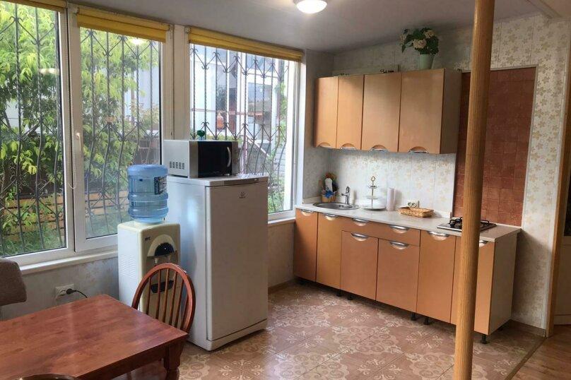 Дом под ключ , 108 кв.м. на 6 человек, 2 спальни, Морская, 162, Евпатория - Фотография 11