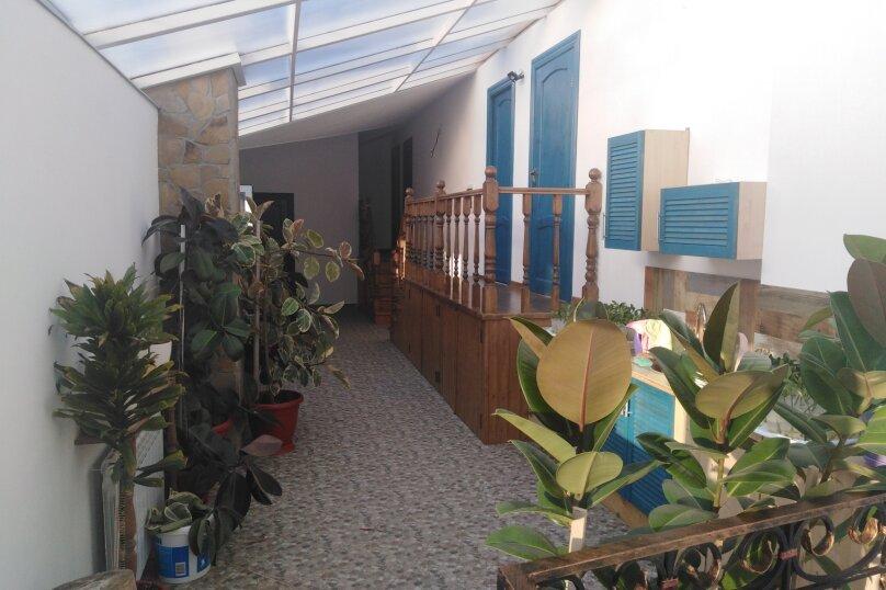 """Отель """"Вилла Коронело"""", Армянская улица, 13 на 15 номеров - Фотография 8"""