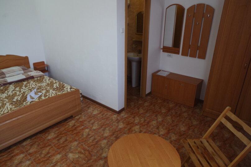 Трёхместный номер, улица Людмилы Бобковой, 7/44, Севастополь - Фотография 5