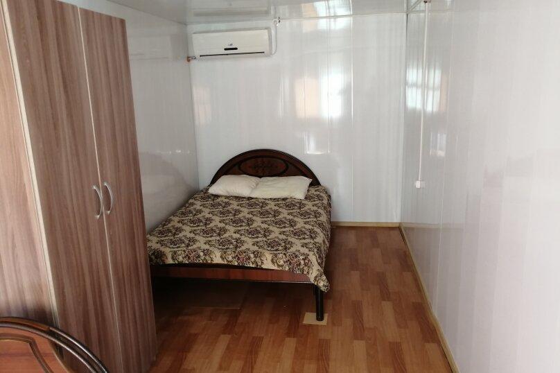 Дом, 45 кв.м. на 6 человек, 2 спальни, Казачья улица, 20, ПК Кавказ, Голубицкая - Фотография 7
