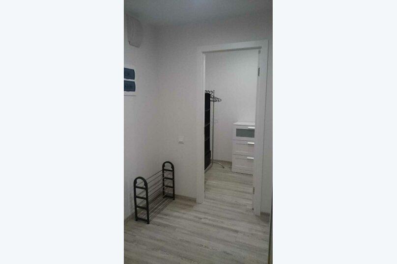 1-комн. квартира, 37 кв.м. на 2 человека, улица Салова, 61, Санкт-Петербург - Фотография 1