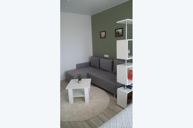 1-комн. квартира, 37 кв.м. на 2 человека, улица Салова, 61, Санкт-Петербург - Фотография 8