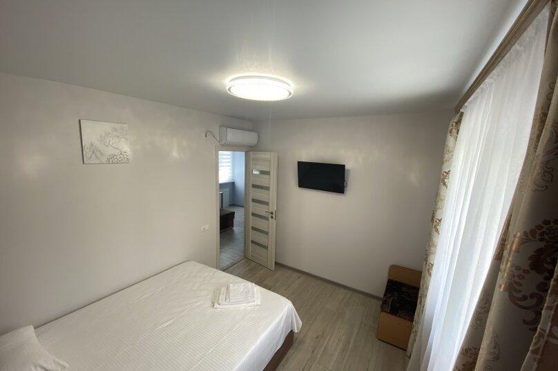 Дом, 100 кв.м. на 8 человек, 2 спальни, улица Соловьёва, 14Р, Ялта - Фотография 2