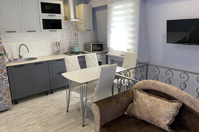 Дом, 100 кв.м. на 8 человек, 2 спальни, улица Соловьёва, 14Р, Ялта - Фотография 7