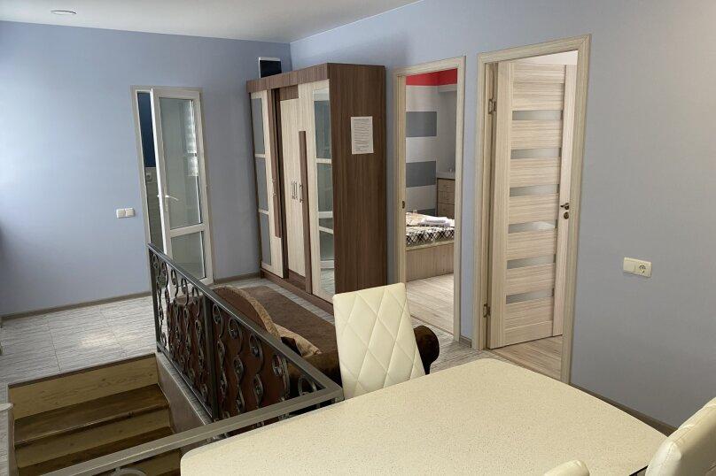 Дом, 100 кв.м. на 8 человек, 2 спальни, улица Соловьёва, 14Р, Ялта - Фотография 8