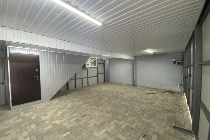 Дом, 100 кв.м. на 8 человек, 2 спальни, улица Соловьёва, 14Р, Ялта - Фотография 15