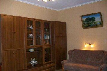 1-комн. квартира, 35 кв.м. на 4 человека, улица Кирова, 3, Феодосия - Фотография 1