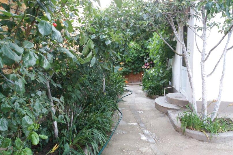Отдых в Судаке, 60 кв.м. на 6 человек, 2 спальни, Южнобережная улица, 64, район Алчак, Судак - Фотография 6