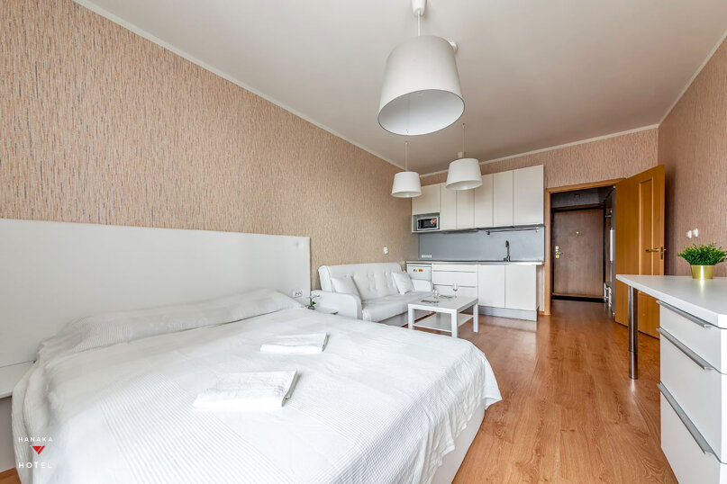 1-комн. квартира, 40 кв.м. на 2 человека, Юбилейный проспект, 72, Москва - Фотография 1