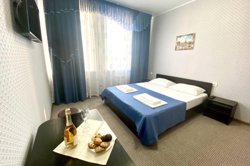 Большой двухместный номер с 1 кроватью, Видная, 17, Верхнее Джемете, Анапа - Фотография 1