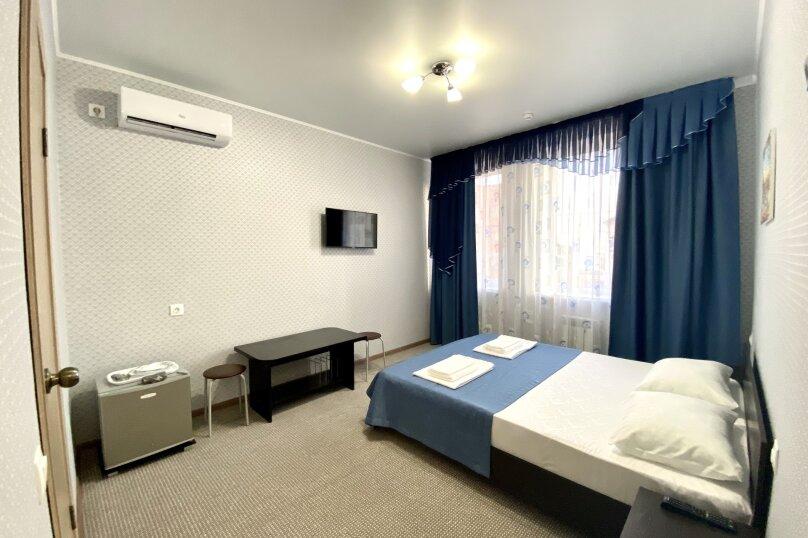 Большой двухместный номер с 1 кроватью, Видная, 17, Верхнее Джемете, Анапа - Фотография 2