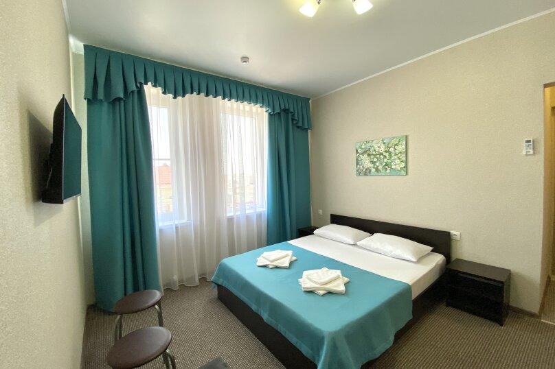 Большой двухместный номер с 1 кроватью, Видная, 17, Верхнее Джемете, Анапа - Фотография 4