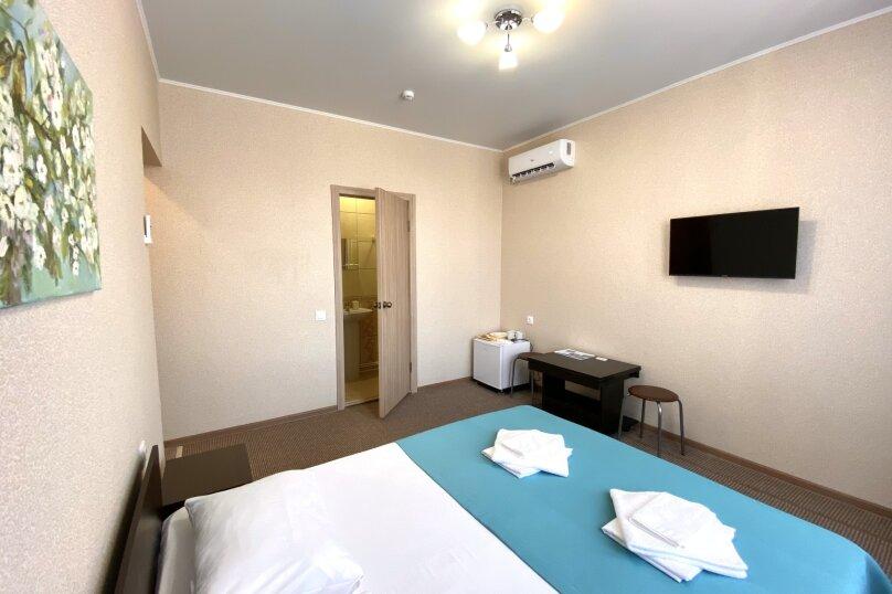 Большой двухместный номер с 1 кроватью, Видная, 17, Верхнее Джемете, Анапа - Фотография 5