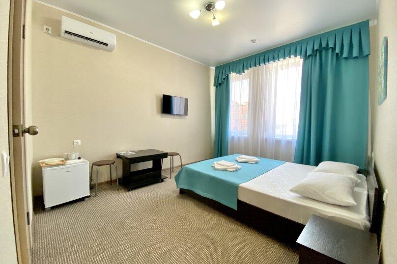 Большой двухместный номер с 1 кроватью, Видная, 17, Верхнее Джемете, Анапа - Фотография 10