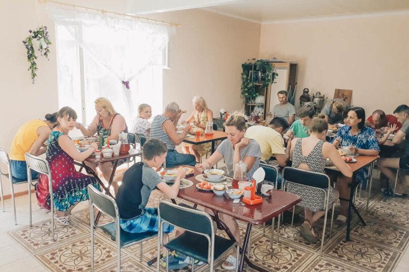 """Гостевой дом """"Laguna"""", улица Комарова, 24 на 11 комнат - Фотография 6"""
