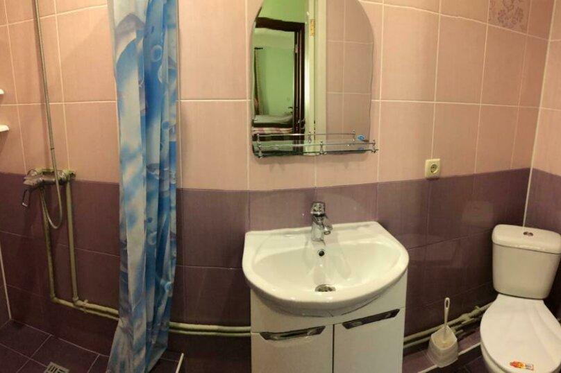Семейный 2-х комнатный, улица 54-й Артбатареи, 8, Николаевка, Крым - Фотография 7