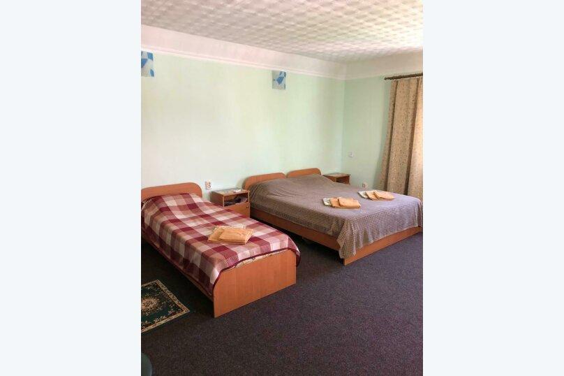 Семейный 2-х комнатный, улица 54-й Артбатареи, 8, Николаевка, Крым - Фотография 15