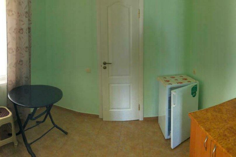 Семейный 2-х комнатный, улица 54-й Артбатареи, 8, Николаевка, Крым - Фотография 16