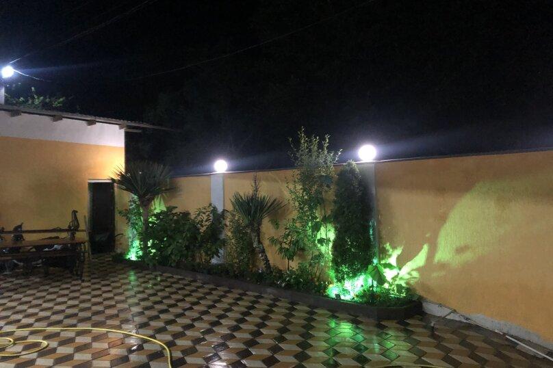 """Гостевой дом """"Южная Ночь"""", Зелёная улица, 22 на 11 комнат - Фотография 2"""
