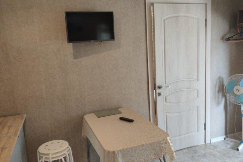 Отдельная комната, Южная улица, 25, Витязево - Фотография 3