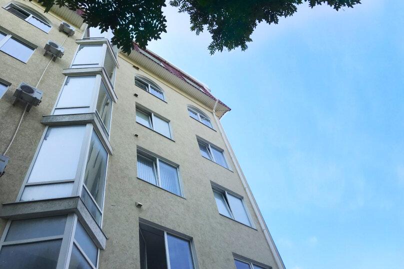 1-комн. квартира, 33 кв.м. на 4 человека, улица Горького, 6В, Алушта - Фотография 13