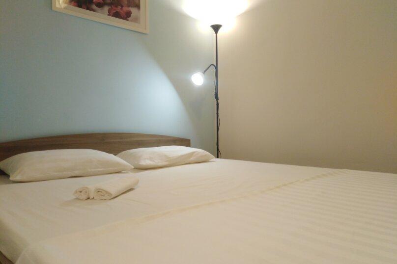 """Отель """"Вилла Коронело"""", Армянская улица, 13 на 15 номеров - Фотография 45"""
