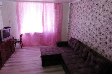 2-комн. квартира, 56 кв.м. на 4 человека, Железнодорожная улица, 9, поселок Приморский, Феодосия - Фотография 1