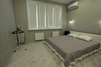 1-комн. квартира, 47 кв.м. на 4 человека, Таманская улица, 121к3, Анапа - Фотография 1