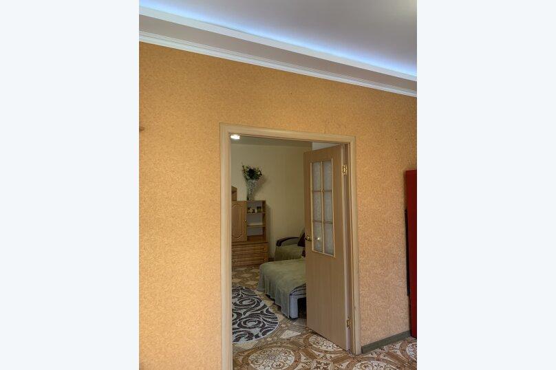 2-комн. квартира, 50 кв.м. на 6 человек, улица Рузвельта, 6, Ялта - Фотография 2