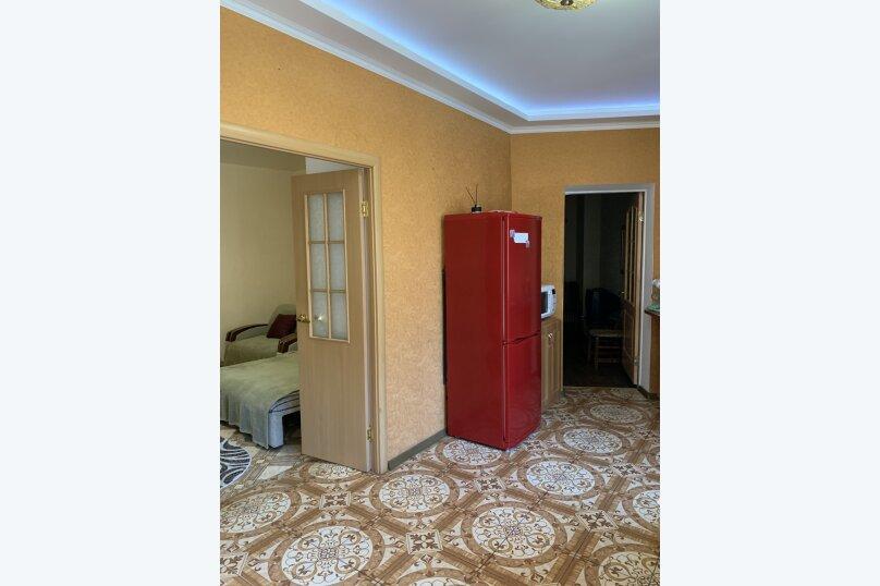 2-комн. квартира, 50 кв.м. на 6 человек, улица Рузвельта, 6, Ялта - Фотография 3
