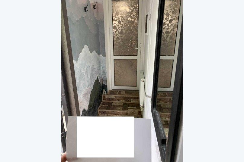 1-комн. квартира, 20 кв.м. на 5 человек, улица Володарского, 12/1, Евпатория - Фотография 6
