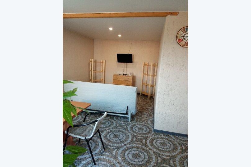 Дом, 80 кв.м. на 6 человек, 2 спальни, Свободная улица, 4, Шерегеш - Фотография 13